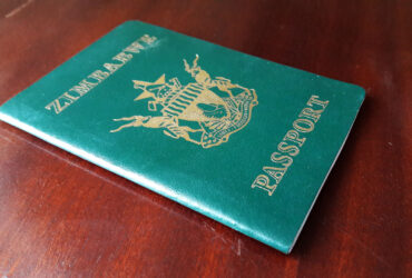 Suspension of processing of passport applications