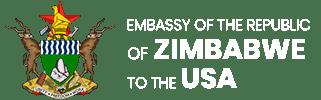 Embassy of the Republic of Zimbabwe to USA